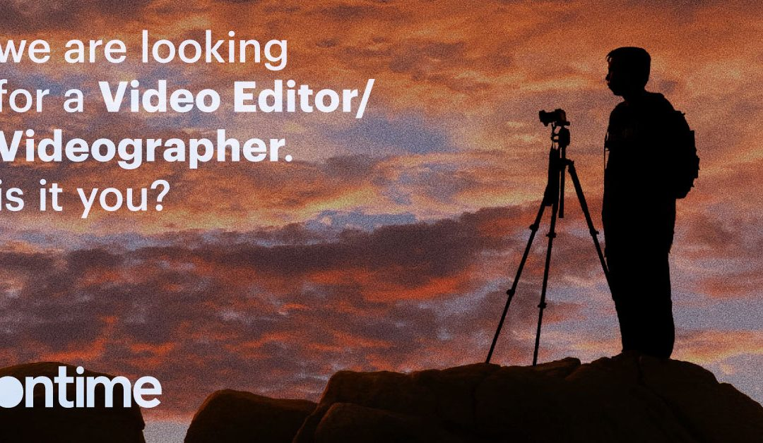 Video Editor/Videographer