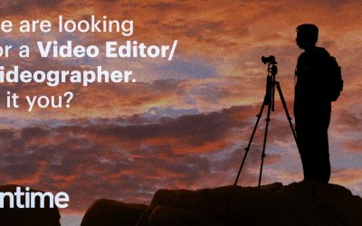 Video Editor/Videographer