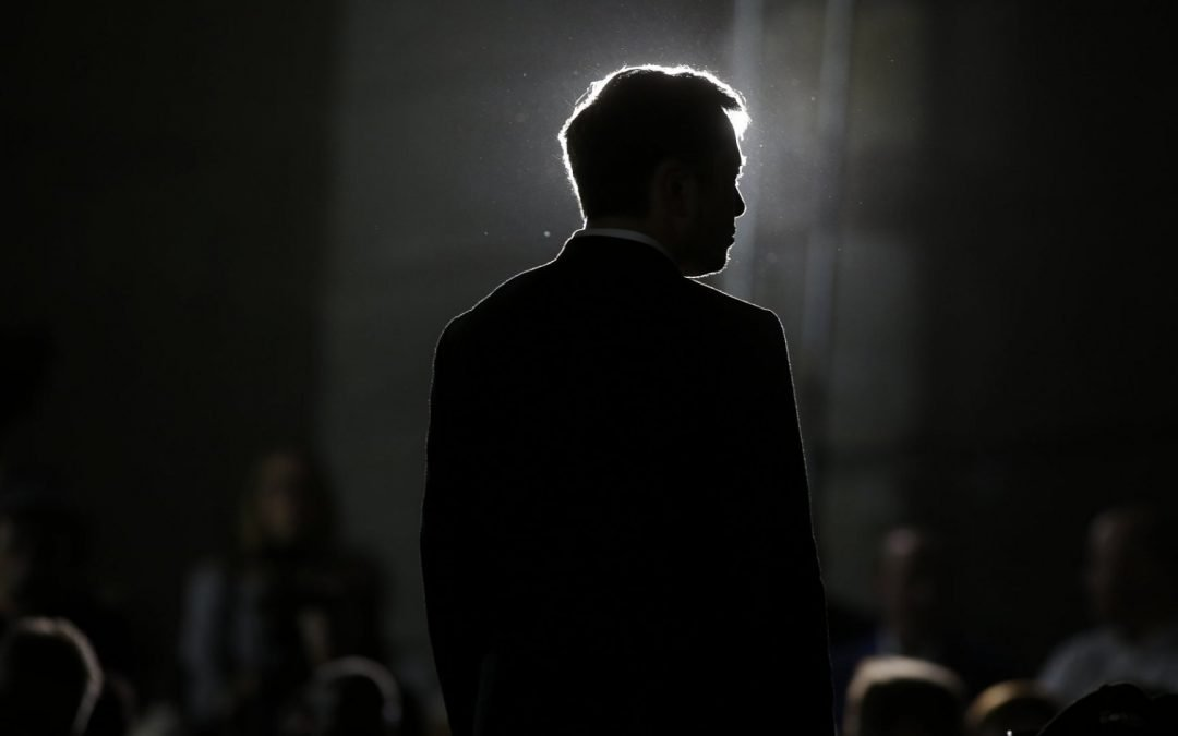 Elon Musk Featured Image