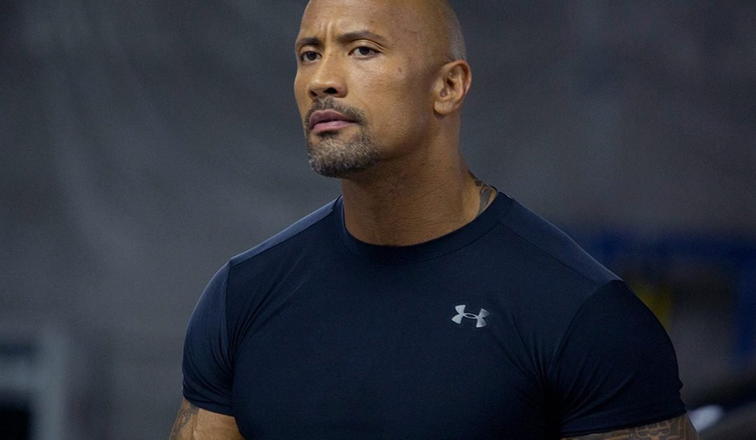 Article Image - The Rock