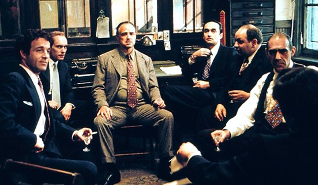 Article Featured Image - The Godfather